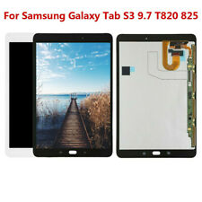 For Samsung Galaxy Tab S3 9.7 T820 T825 LCD Display Screen Digitizer Assembly