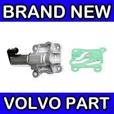 Volvo S60 (01-09) XC90 (03-13) Intake Camshaft VVT Solenoid Valve