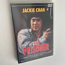 The Prisoner | DVD r18