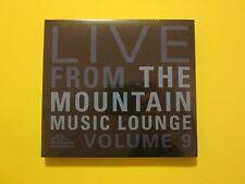 KMTT Mountain 9 Live Radio Seattle Tori Amos Ziggy Marley Pete Yorn NEW CD
