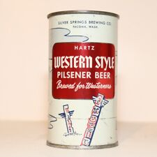 New listing Western Style Beer Flat Top