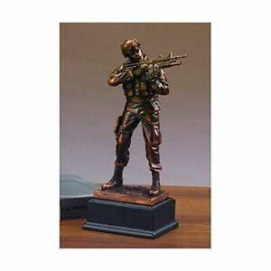 Treasure of Nature Army Statue