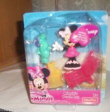 Fisher Price Disney Minnie'S Beach Day / New/