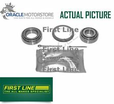 NEW FIRST LINE FRONT WHEEL BEARING KIT OE QUALITY REPLACEMENT - FBK030