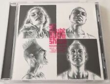 NO DOUBT PUSH AND SHOVE CD ALBUM OTTIMO SPED GRATIS SU + ACQUISTI