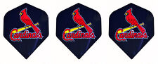 ST LOUIS CARDINALS MLB Baseball Standard Dart Flights 1 set of 3 Flights