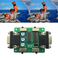 Teens Scanline Generator VGA Connection For Retro Gamers MAME Arcade Machine NEW