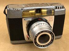 DURST 66 Vintage Medium Format CAMERA on 120 film made in ITALY - RARE