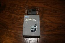 BRAND NEW GoPro HERO5 Black Ultra HD 4K Waterproof Action Camera 12MP CHDHX-502