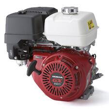Honda Motor GX 390 SXQ4, 8.7 kW ( 11.7 HP ) Welle 25/60mm