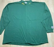 New listing NFL Green Bay Packers Nike Mock Turtleneck size 3XL