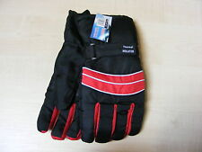 Unbranded Polyester Gloves & Mittens for Men