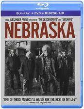 Nebraska 2013(Paramount 2014 DVD & Blu-ray Combo w/ Digital Copy)
