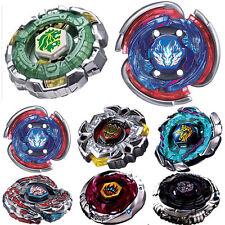 TOUPIE  Bayblade Fight Master Spinning Metal Fusion 4D Lanceur BB105 106 jouet
