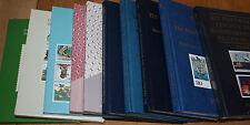 Die Postwertzeichen der Bundesrepublik Deutschland -  BRD Jahrbuch ab 1990