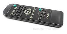 KEC Mobile Vision TV GENUINE Remote Control RC9798