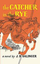 Catcher in the Rye by J D Salinger (Hardback, 1991)