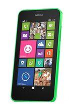 Nokia Lumia 635 Bright Green RM-974 LTE Ohne Simlock NEU (Vodafone Verpackung)