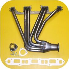 Performance Exhaust Header Toyota Land Cruiser 1F 2F FJ40 45 FJ55 FJ60 Manifold