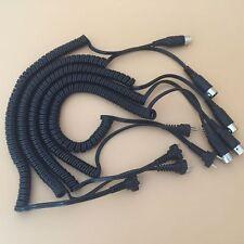 5pcs Electron Dental Lab MARATHON Micromotor Polishing High speed Handpiece Wire