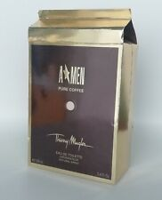 Thierry Mugler A*Men Pure Coffee EDT 100 ml Natural Spray