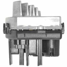 HVAC Blower Motor Resistor Wells JA1950
