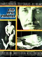 Affiche -  CITE DE LA VIOLENCE (la) - 120x160cm