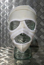 Genuine British Army Extreme Cold Weather Face Mask - NEW