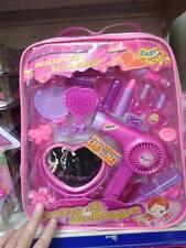 bellezza specchio phono set gioco di qualità giocattolo toy a35 natale