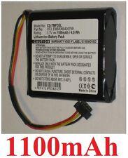 Batterie 1100mAh type FM68360420759 VF3 Pour TomTom Quanta