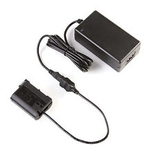 EH-5A AC Power Adapter EP-5B DC Coupler for Nikon D800 D800E D600 D7100 D7000 V2
