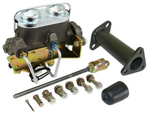 1953-62 CHEVY CORVETTE DUAL MASTER CYLINDER CONVERSION KIT