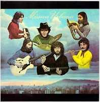 MUSICA URBANA Iberia CD 1970s Spanish Jazz-Rock/Prog – Orig. 1st Press, música