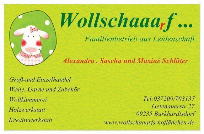 Wollschaaarf