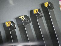 SDNCN1616H07 16*100mm Lathe Turning Tool DCMT SDJCL1616H07 3PCS SDJCR1616H07