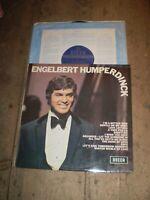 ENGELBERT HUMPERDINCK SELF TITLED  VINYL STEREO LP ALBUM,NEAR MINT, SKL5030