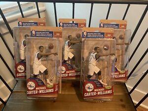 Michael Carter-Williams McFarlane Figurine Brand New Sealed Pkg