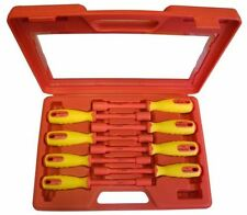 Unbranded Insulated Screwdrivers