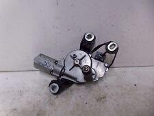 ORIGINALE MK5 GOLF R32 3.2 Benzina POSTERIORE WIPER MOTOR 2005 2006 - 2008 0390201207
