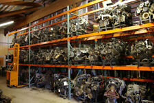 ORIGINAL 2012-2015 Chevrolet Cruze 1.4 L Motor Opt. LUV