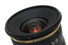 BEAUTIFUL Tamron 11-18mm Ultra-Wide Zoom Lens for Nikon DX-Format Camera Bodies