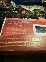Honeywell Vista 6280 6280W Color Display Graphic Touchscreen Keypad NIB