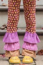 Matilda Jane MAGICIAN BENNYS Size 8 Girls Leggings Make Believe NWT In Bag