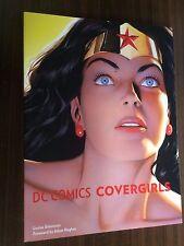 DC Comics COVERGIRLS -- 2007 TPB -- 1st Edition -- Adam Hughes
