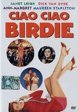 Ciao Ciao Birdie (1963) DVD