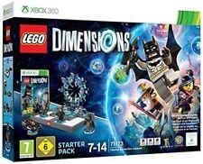LEGO Dimensions Starter Pack Xbox 360 (NEU & OVP!)