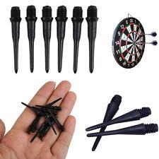 100pcs Quality Replacement Set Soft Tips Spots Needle Plastic Electronic Dart