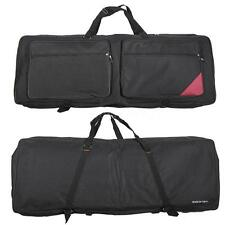 73-Key 76-Key Keyboard Electric Piano Soft Case Gig Bag PE Foam Padded S2S9