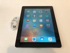 Apple iPad 2 16GB, Wi-Fi, 9.7in - Black - Good Working Condition