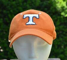 NCAA Tennessee Vols Volunteers Zephyr Fitted Baseball Hat Size 7 1/8